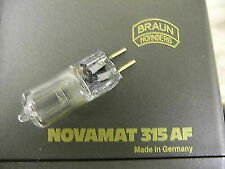 24V 150W Projector Lamp for  Braun Novamat 820 slide projector