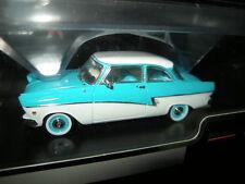 1:43 Premium X Ford Taunus 17M 1957 blue-white/blau-weiss Nr. PRD388 OVP