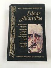 The Collected Works of Edgar Allan Poe by Edgar Allan Poe (Hardback, 2009)