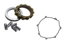 Yamaha WR250F 2002-2013 Tusk Comp Clutch Kit Springs & Clutch Cover Gasket