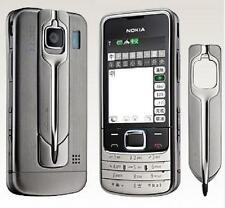 Nokia 6208C 2G GSM 900 1800 1900 Stereo FM radio RDS Bluetooth 3.15MP CAMERA