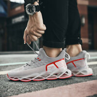 Men's Springblade Running Shoes Casual Shoes Ultralight Sports Sneakers Athletic