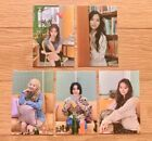 TWICE UNIV. FASHION CLUB Official Trading Photocards Select Member