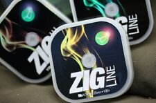 KORDA ZIG RIG LINE 100mtr SPOOL 11lb, 0.28mm FOR CARP FISHING - BRAND NEW