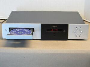 Classé Classe CD Player CDP.3
