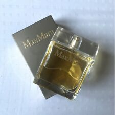 Max Mara Eau de Parfum Woman Classic Spray 20 ML - Rare Sealed