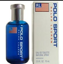Polo Sport by Ralph Lauren Men Cologne 2.5 oz Eau de Toilette Spray