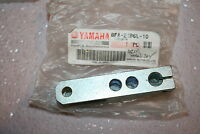 nos Yamaha snowmobile front stabilizer arm apex rs rx-1 vector 8FA-2386L-10
