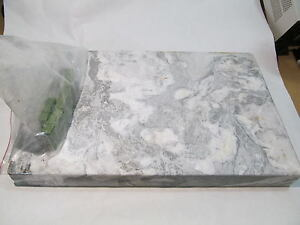 Precision Scale Stabilizing Platform, solid marble, excellent.