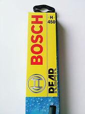 Balai d'essuie-glace BOSCH 3397004763 - 4UE arrière H450 CITROËN SAXO FORD