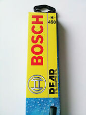 Bosch Wischerblatt 3397004763 - 4UE Heck H450