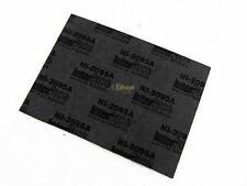 FAI DA TE GUARNIZIONE materiale MAT 110 x 150 x 1mm GUARNIZIONE personalizzato per automobile olio / acqua