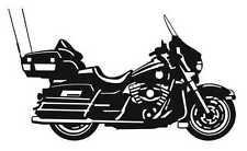 Harley-Davidson Electra Glide FLHTCU Aufkleber