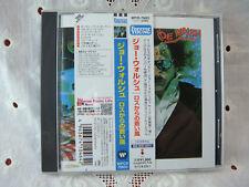 JOE WALSH But Seriously Folks JAPAN CD