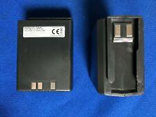 6 Batteries(Japan 12v750mAh)For Vertex/Yaesu#FNB-12 FT-23R/FTH2005/FTC-7005...