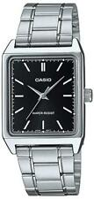 Relojes de pulsera Quartz de acero inoxidable resistente al agua