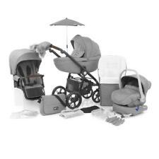 Babystyle Prestige Nimbus Package New Ex Display  Grey