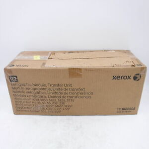 Genuine OEM Xerox Xerographic Module Transfer Unit 113R00608 For 5030/5050/5632