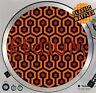"The Shining Overlook Hotel #3 Slipmat Turntable 12"" Record Player DJ Audiophile"