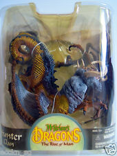 McFarlane Dragon Series 8 - Hunter Dragon (2008)