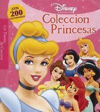 Disney Tesoro de cuentos: Coleccion princesas Disney Tesoro De Cuentos/ Disney