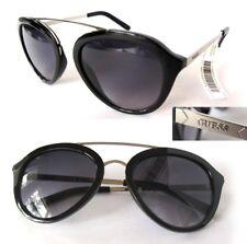 New GUESS GF0310 Black/Purple Womens Sunglasses $75.00