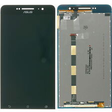 ASUS Zenfone 6 Display LCD Glass Touch Screen Digitizer Black New