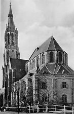 BR7854 Deft Nieuwe Kerk   netherlands