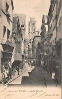 ROUEN - Rue Damiette
