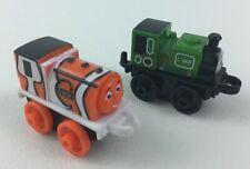 """Mini Thomas Clownfish Ben Luke Train and Friends Toy 2"""" Miniature Mattel 2014"""