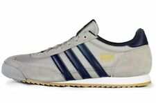 Chaussures gris adidas pour homme, pointure 44
