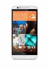 Brand New HTC Desire 510 Quad Core 5MP 8GB Android 5.1 White Unlocked OZ Stock