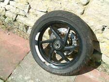 piaggio nrg 2006 front wheel
