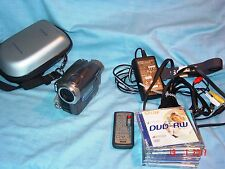 Sony DCR-DVD 403 e PAL