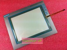 NEW For SIEMENS Touch Screen + Protective film MP370-15 6AV6545-0DB10-0AX0