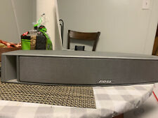 bose speakers center VCS-10