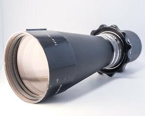 Fotocamera Lens - Objetivo. Mighty Hasselblad Zeiss Tele Tessar 500 Mm. f8. 1970