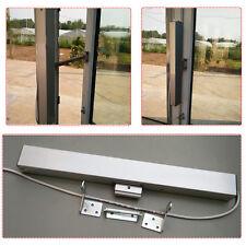 24V Automatic Electric Garage Door Window Opener Window Treatment Hardware