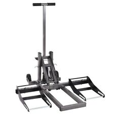 "Hydraulic High Lift Jack Foot Pump for Lawn Mower 43.5"" x 39.75"" x 39.4"" US"