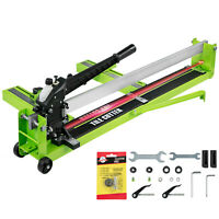 Manual Tile Cutter  39-Inch Laminate Floor Cutter ADVANCED TECH PRO BARGAIN SALE