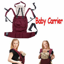 Unbranded 100% Cotton Baby Carriers & Backpacks