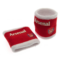 Arsenal FC Wristbands | OFFICIAL
