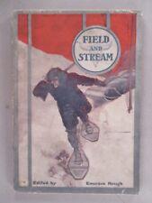 Field & Stream Magazine - January, 1904 ~~ Field and Stream
