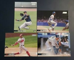 2021 Topps Stadium Club Base Veterans and Rookies 201-300 You Pick
