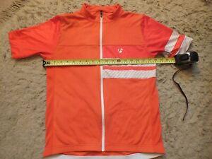 Bontrager Short Sleeve Cycling Jersey M