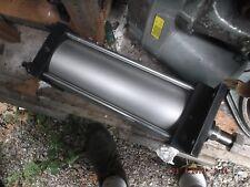 hydraulic cylinder 5 in dia 12 in stroke