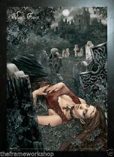 Victoria Artist Fantasy Art Posters