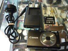 CANON POWERSHOT A2300 HD (PC1732) HD 16 MEGAPIXEL DIGITAL CAMERA - AU STOCK !