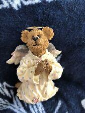 Boyds Bears Bearstone Faith Always Give Thanks #227758