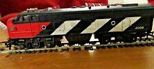 TRI-ANG OO GAUGE R55CN DIESEL LOCOMOTIVE 4008.